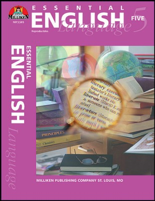 Essential English Grade 5  -