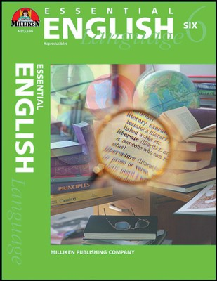 Essential English Grade 6  -