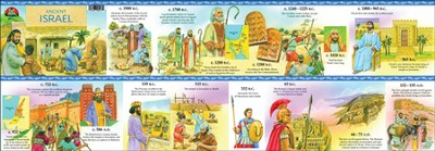 Ancient Israel  -