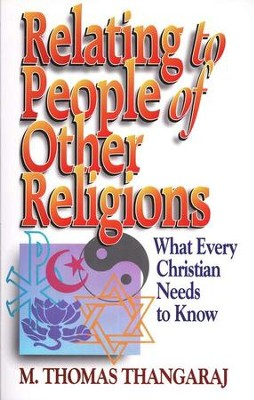 Relating to Persons of Other Religions   -     By: Thomas Thangaraj