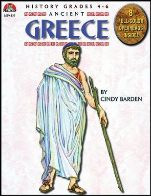 Ancient Greece  -