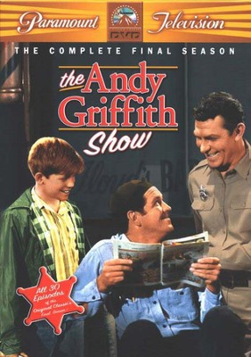Andy Griffith Show, Season 8 DVD Set   -