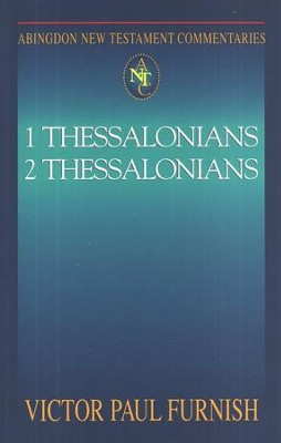1&2 Thessalonians: Abington New Testament Commentary [ANTC]   -     By: Victor Furnish