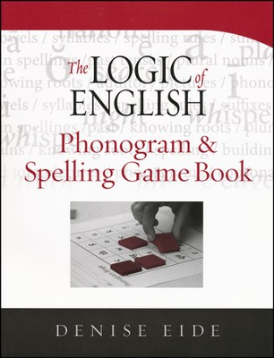Phonogram and Spelling Game Book  -     By: Denise Eide