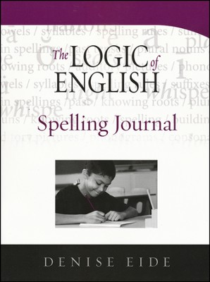 Spelling Journal  -     By: Denise Eide