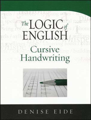 Cursive Handwriting Program  -     By: Denise Eide