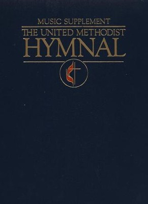 United Methodist Hymnal: Combined Music I & II  -