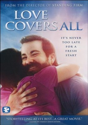 Love Covers All, DVD   -