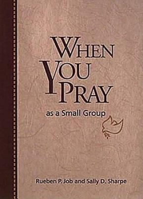 When You Pray As a Small Group  -     By: Rueben P. Job, Marjorie Thompson