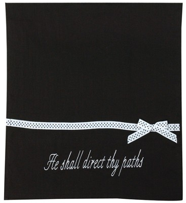 He Shall Direct Thy Paths Hand Towels, Set of 2  -