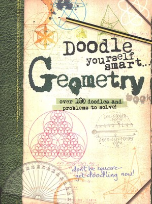 Doodle Yourself Smart: Geometry  -