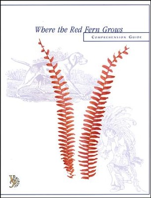 Where the Red Fern Grows Comprehension Guide   -     By: Shea Foster