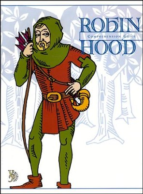 Robin Hood Comprehension Guide  -     By: Diane Coleman