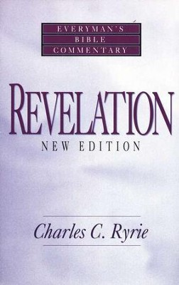 Revelation   -     By: Charles C. Ryrie