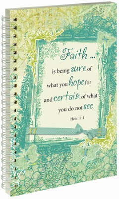Faith Notebook  -