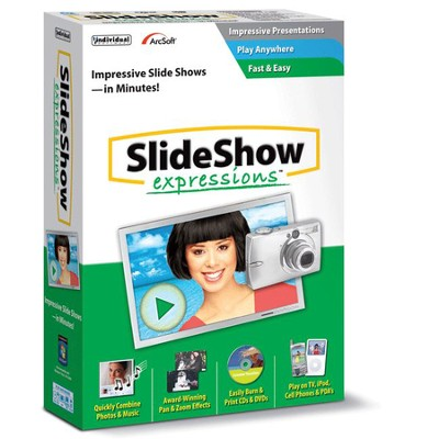 Slideshow Expressions 2 CD-Rom   -