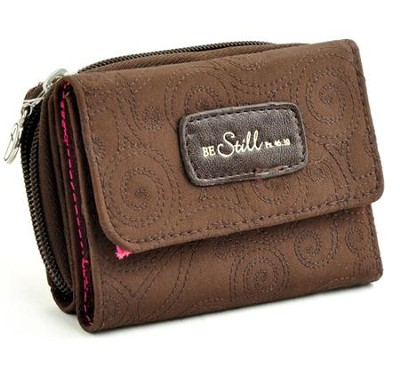 Be Still Wallet   -