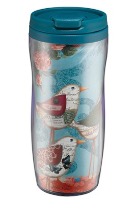 I Will Sing Praise Travel Mug  -