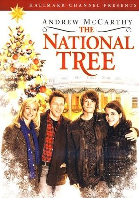 The National Tree, DVD   -