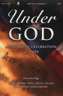 Under God Songbook  -