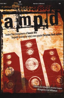 Amp'd Choral book  -