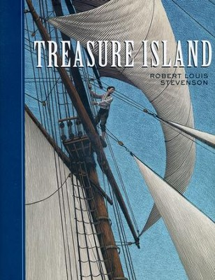 Treasure Island  -     By: Robert Louis Stevenson     Illustrated By: Scott McKowen