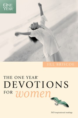 The One Year Devotions for Women - eBook  -     By: Jill Briscoe