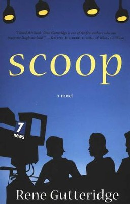 Scoop, Occupational Hazard Series #1   -     By: Rene Gutteridge