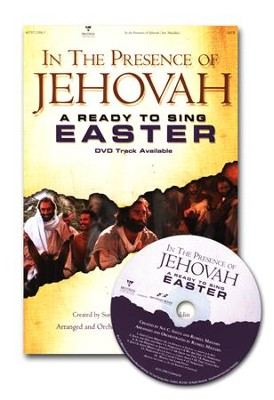 In the Presence of Jehovah Preview Pack  -     By: Russell Mauldin