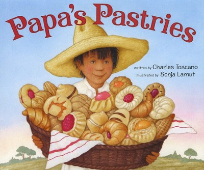 Papa's Pastries  -     By: Charles Toscano