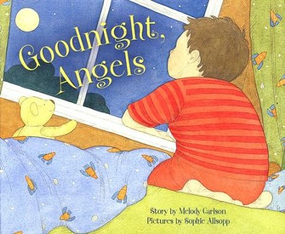 Goodnight, Angels  -     By: Melody Carlson