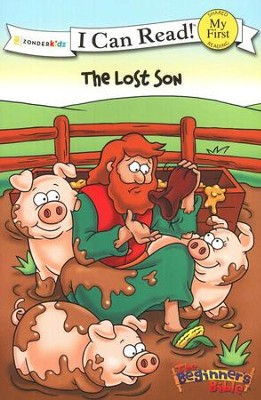 The Lost Son  -     By: Mission City Press, Inc.     Illustrated By: Kelly Pulley