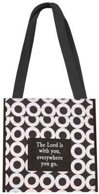 The Lord Be With You Tote  -