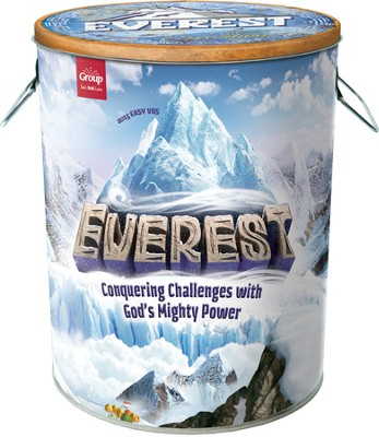 Everest VBS 2015: Ultimate Starter Kit   -