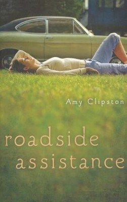Roadside Assistance #1   -     By: Amy Clipston