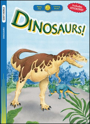 Dinosaurs!  -     By: Liz McCleod (Illustrator)     Illustrated By: Liz McCleod