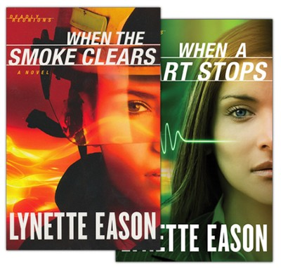 Deadly Reunions Series, Vols. 1-2   -     By: Lynette Eason
