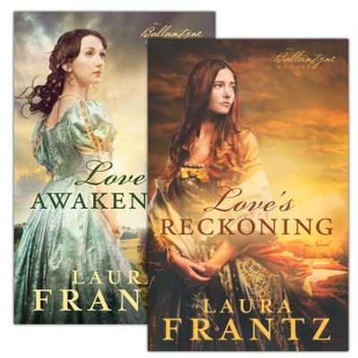 The Ballantyne Legacy Series, Volumes 1 & 2  -     By: Laura Frantz
