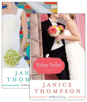 Weddings by Design Series, Vols. 1-2   -