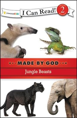 Jungle Beasts  -