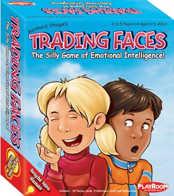 Trading Faces  -