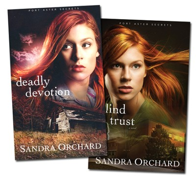 Port Aster Secrets, Volumes 1 & 2  -     By: Sandra Orchard