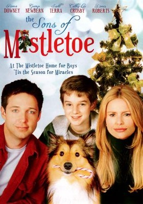 The Sons of Mistletoe, DVD   -