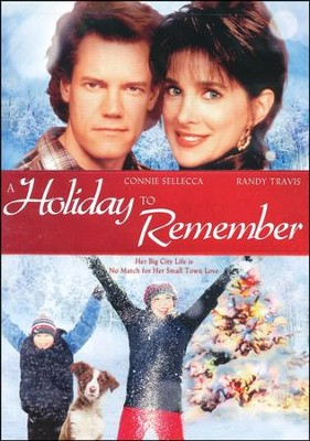 A Holiday to Remember, DVD   -
