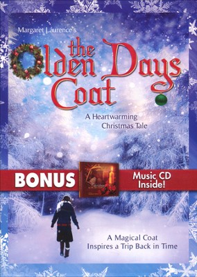 The Olden Days Coat, DVD with Bonus CD   -