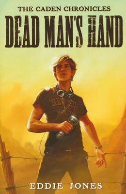 #1: Dead Man's Hand   -     By: Eddie Jones