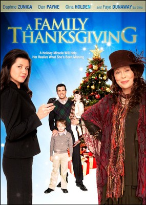 A Family Thanksgiving   -