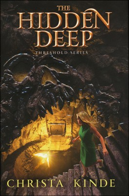 The Hidden Deep #2  -     By: Christa J. Kinde
