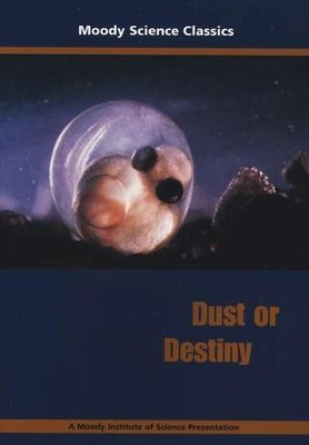 Moody Science Classics: Dust Or Destiny, DVD   -