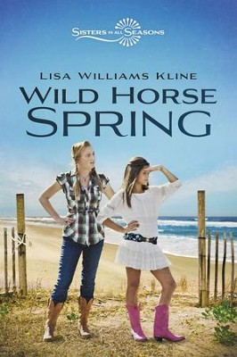Wild Horse Spring, Volume 2, Sisters in All Seasons  -     By: Lisa Williams Kline